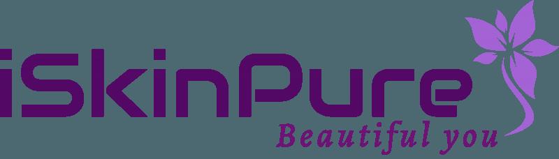iSkinPure logo