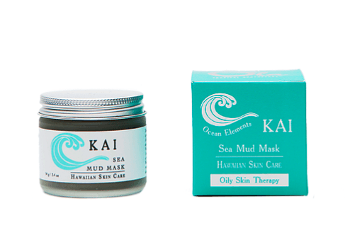 Kai Sea Mud Mask – 2 fl oz