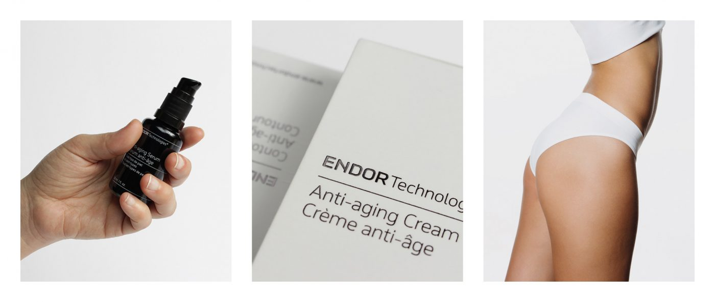 Endor Products for anti aging