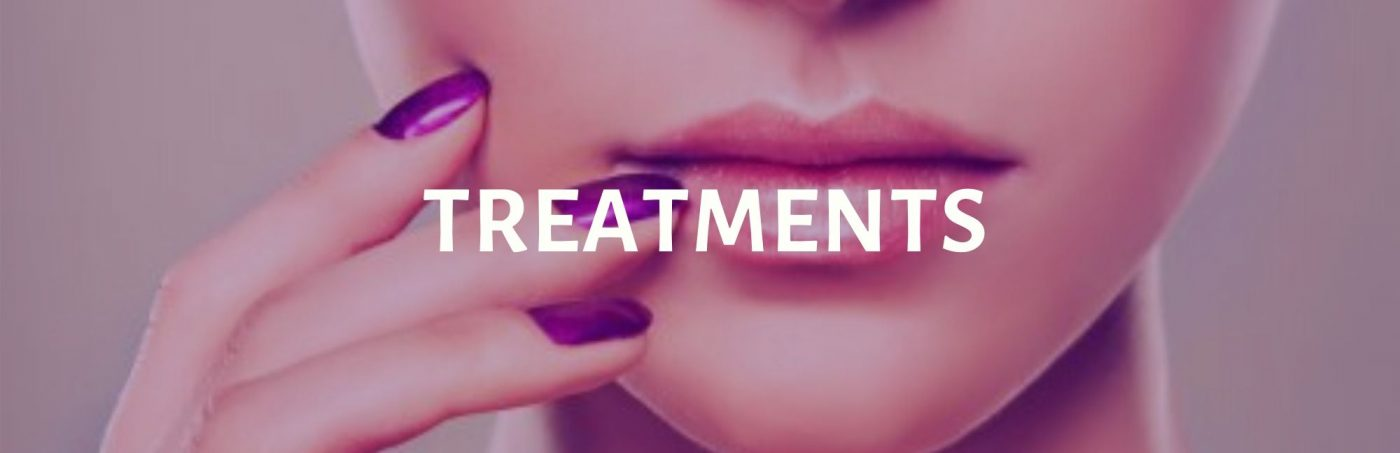 Treatments button